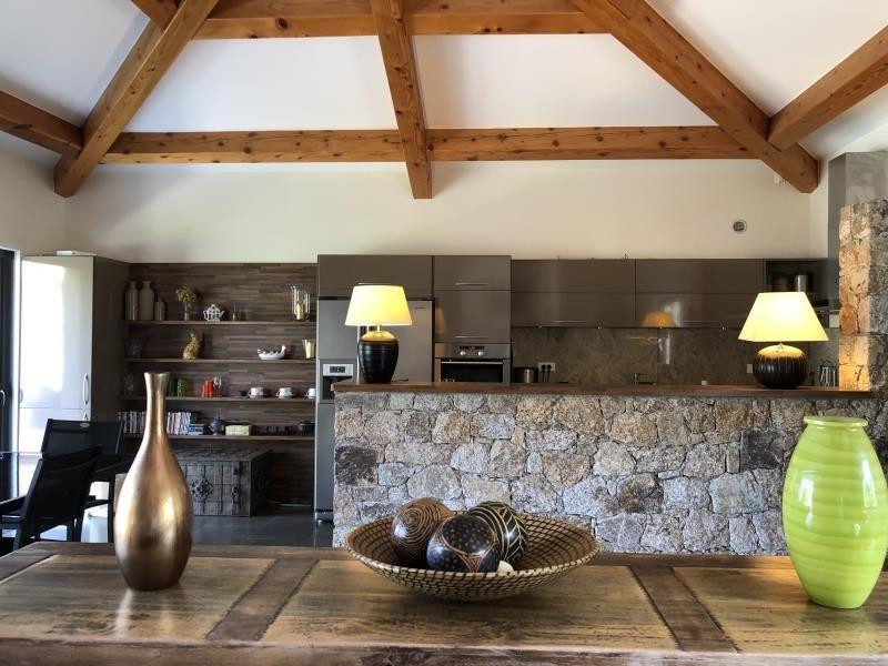 Vente de prestige maison / villa Santa reparata di balagna 1750000€ - Photo 6