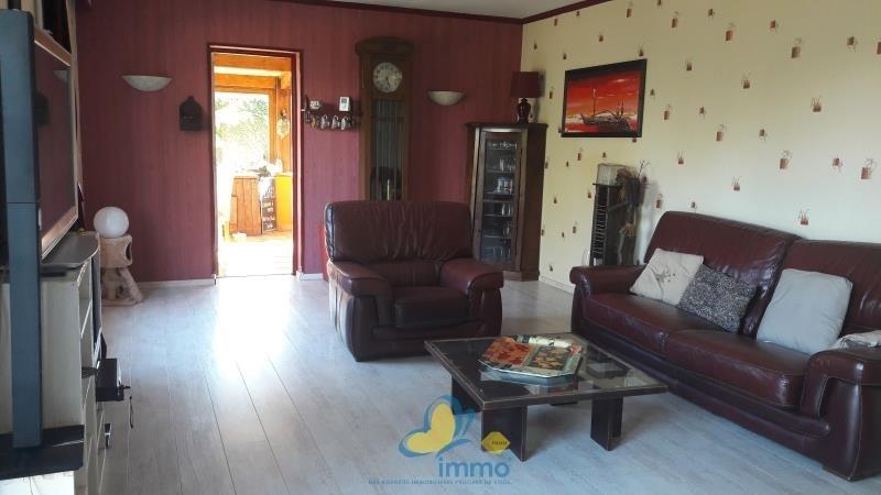 Vente maison / villa Falaise 186000€ - Photo 5
