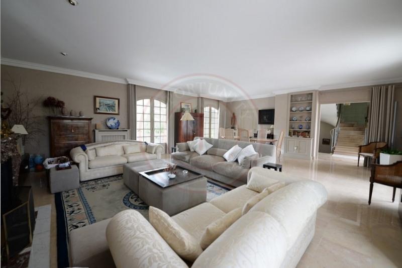 Vente de prestige maison / villa Santeny 819000€ - Photo 7