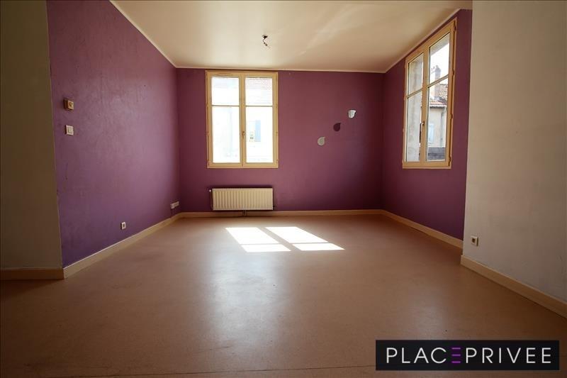 Sale apartment Nancy 158000€ - Picture 2