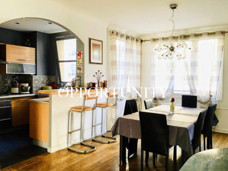 Vente appartement Saint-mandé 880000€ - Photo 1
