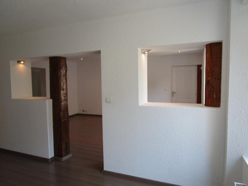 Vente appartement Beaucourt 94000€ - Photo 5
