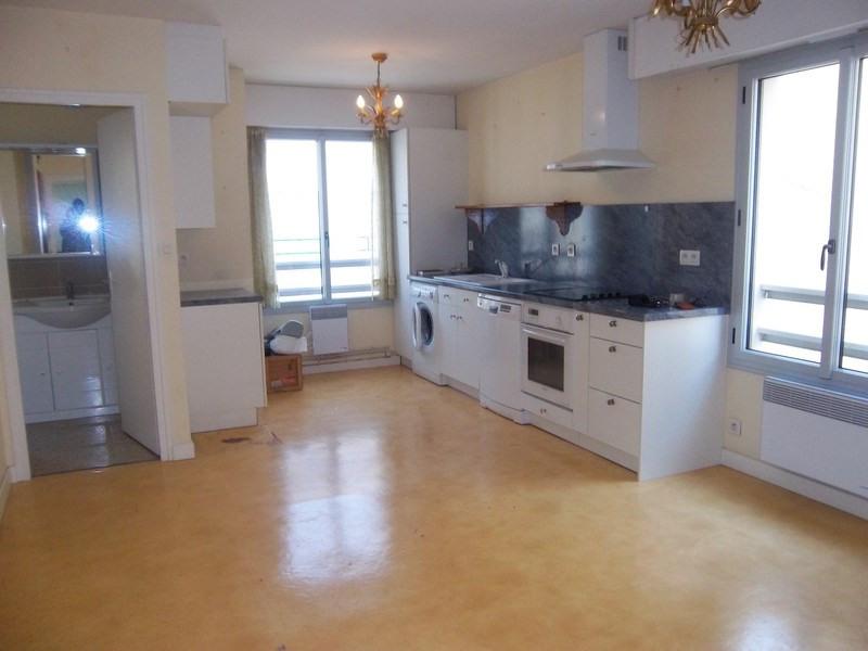 Vente appartement Les sables-d'olonne 180000€ - Photo 2