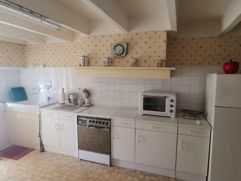 Vente maison / villa Labastide rouairoux 75000€ - Photo 4
