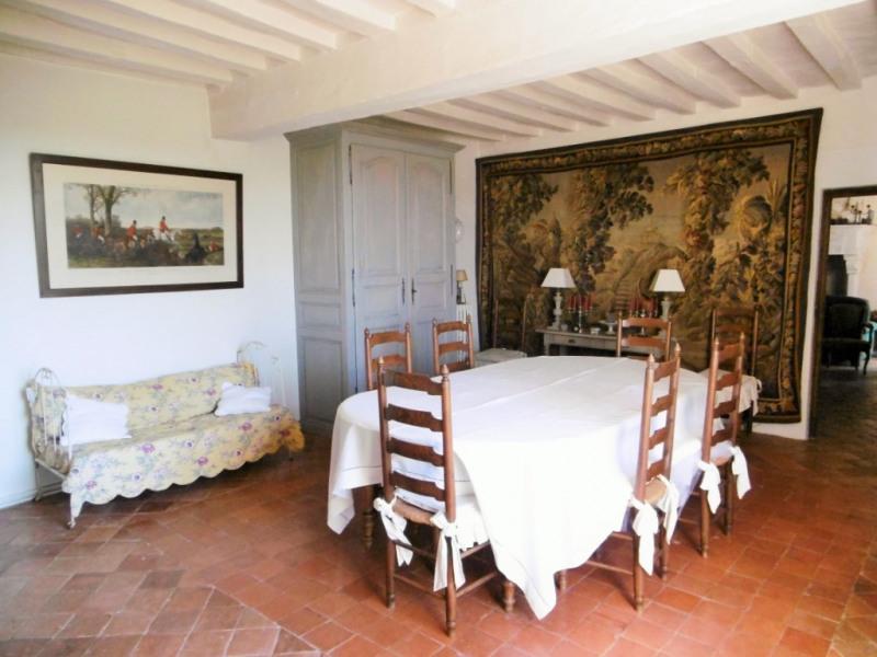 Vente maison / villa Yvre l eveque 426400€ - Photo 10