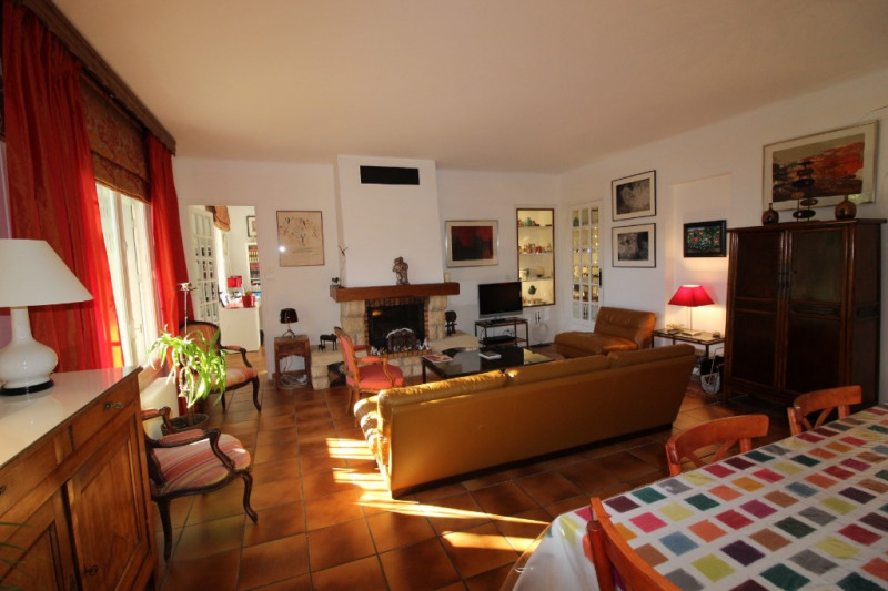 Immobile residenziali di prestigio casa Hyeres 595000€ - Fotografia 15