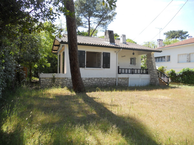 Vacation rental house / villa Saint georges de didonne 1234€ - Picture 1