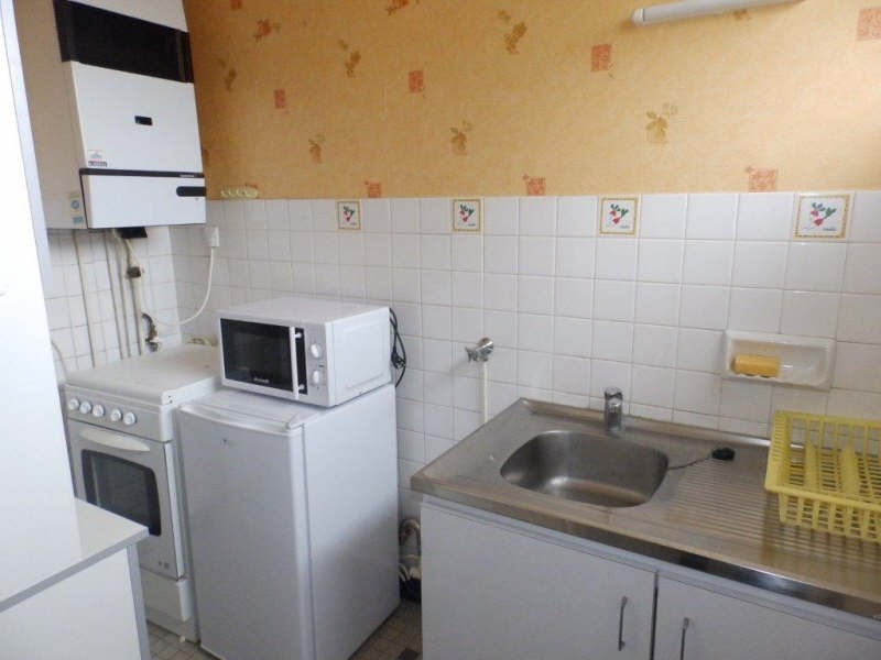 Sale apartment Moulins 42 500€ - Picture 4