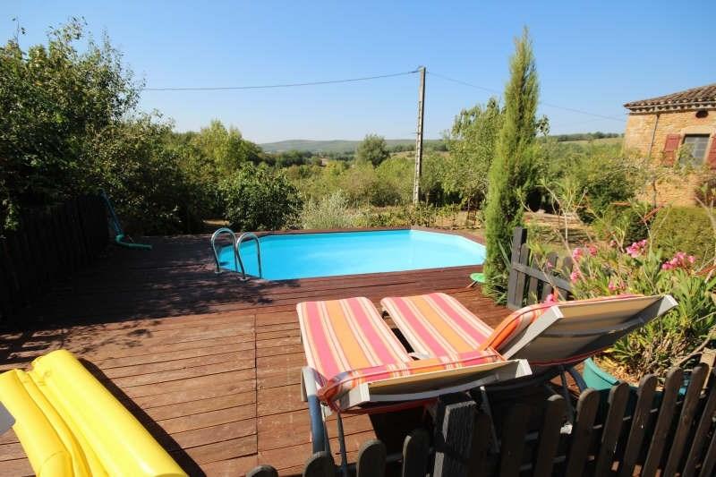 Deluxe sale house / villa Varen 385000€ - Picture 2