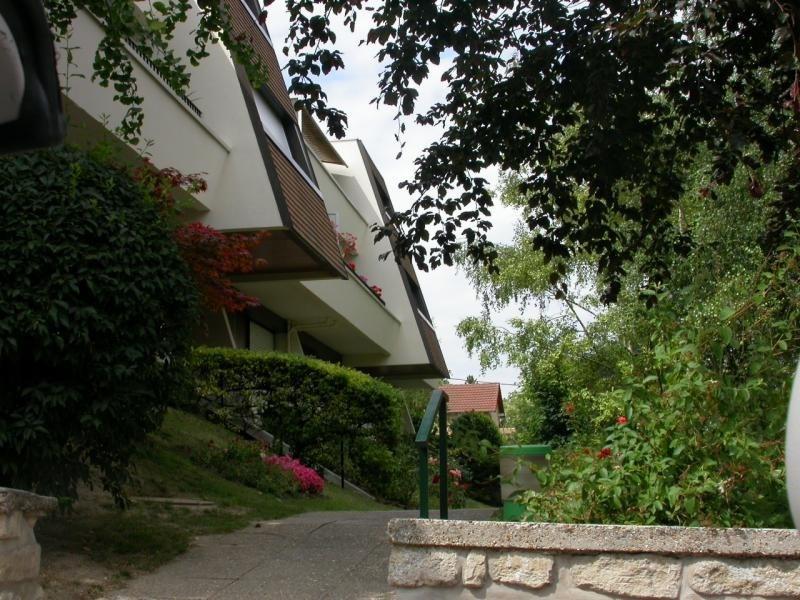 Location appartement Villennes sur seine 1427€ CC - Photo 1