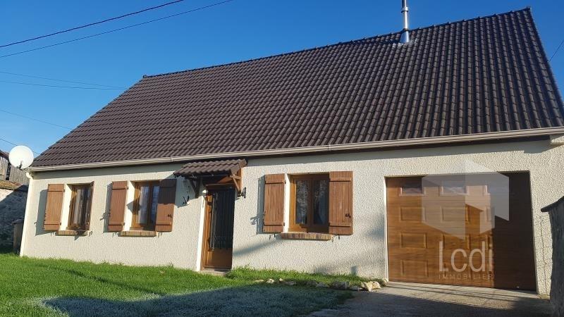 Vente maison / villa Provins 162000€ - Photo 1