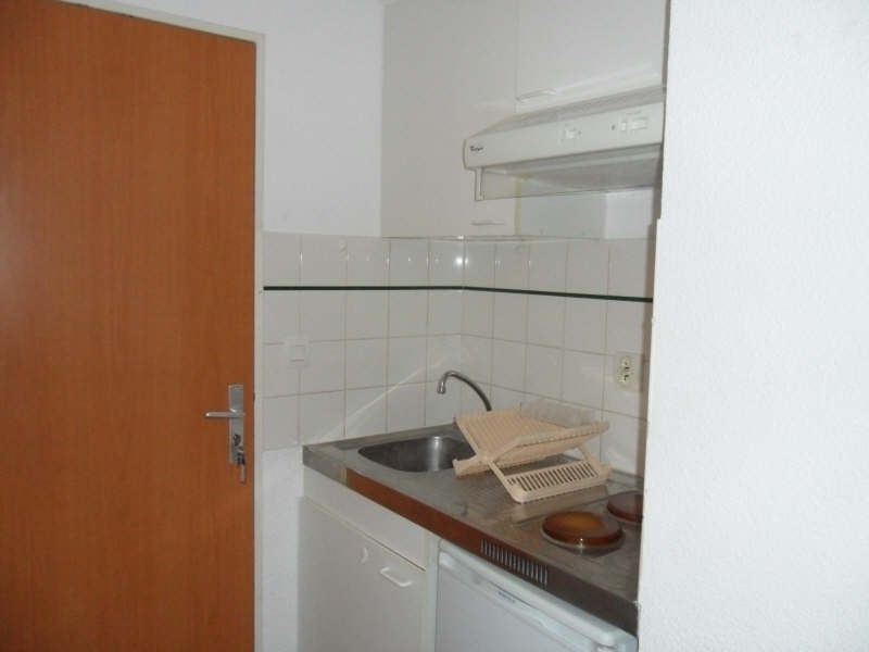 Rental apartment Poitiers 420€ CC - Picture 5