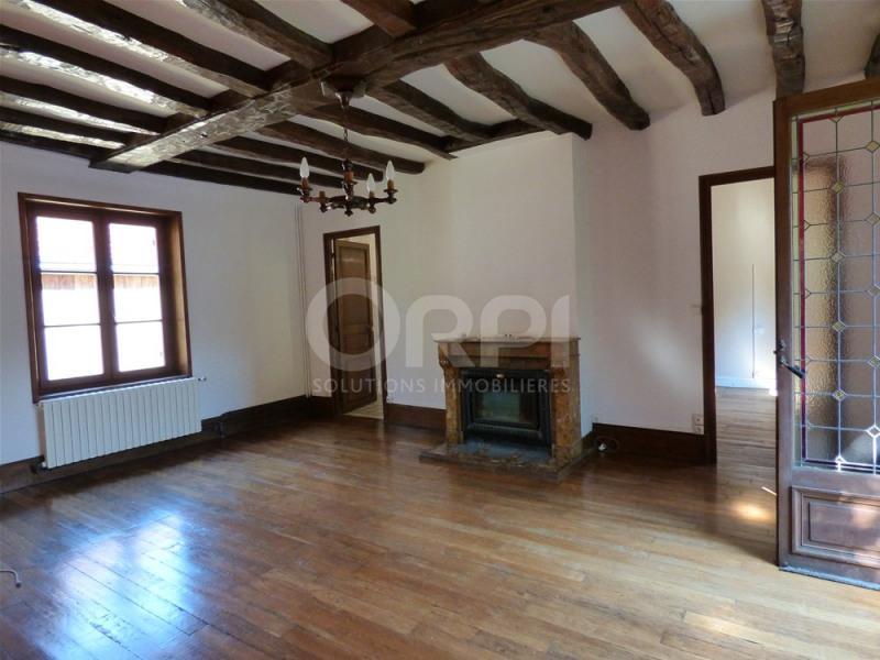 Vente maison / villa Les andelys 210000€ - Photo 5