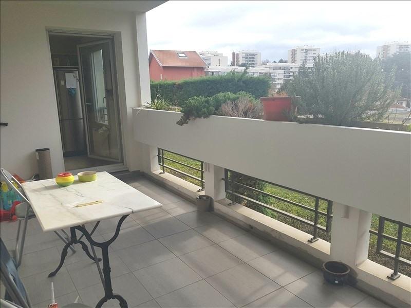 Sale apartment Ste foy les lyon 420000€ - Picture 3