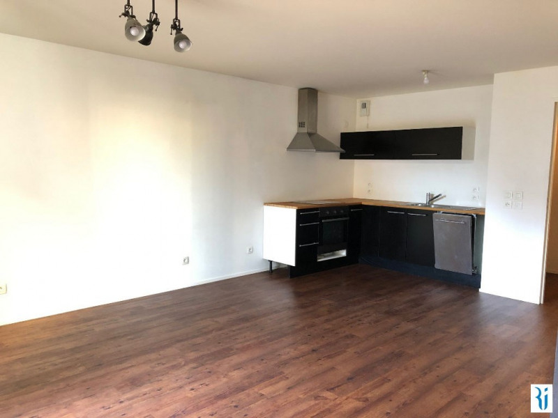 Alquiler  apartamento Rouen 545€ CC - Fotografía 1