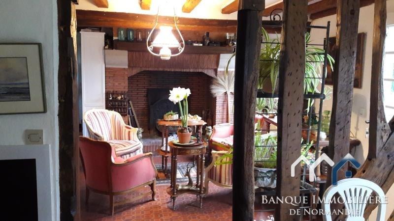 Sale house / villa Les authieux papion 186600€ - Picture 2