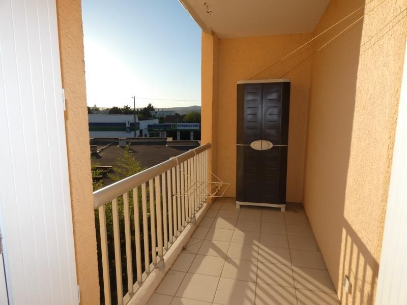 Rental apartment Montelimar 810€ CC - Picture 4