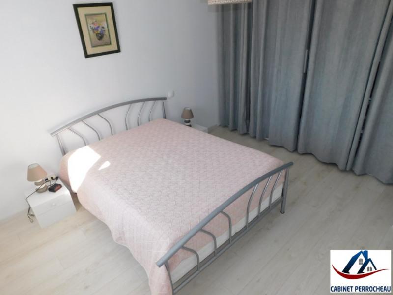 Sale house / villa La chartre sur le loir 191700€ - Picture 6