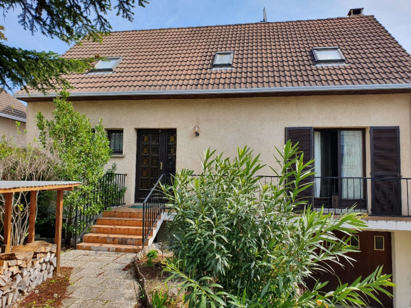 Maison Argenteuil 7 pièce(s) 80 m2