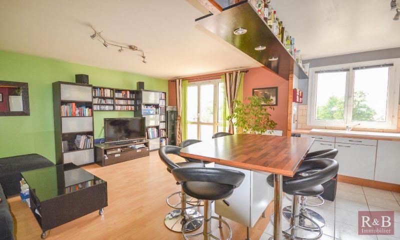 Sale apartment Plaisir 170000€ - Picture 1