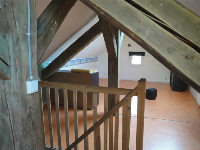 Revenda apartamento Audincourt 99000€ - Fotografia 8