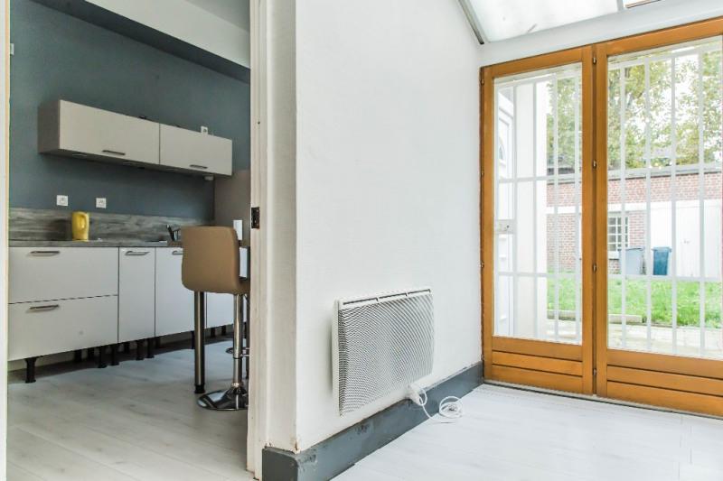 Produit d'investissement immeuble Valenciennes 327825€ - Photo 5