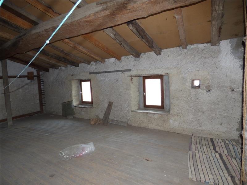 Vente maison / villa Proche de mazamet 39000€ - Photo 9
