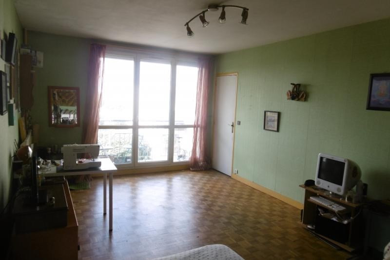 Sale apartment Noisy le grand 129 000€ - Picture 2