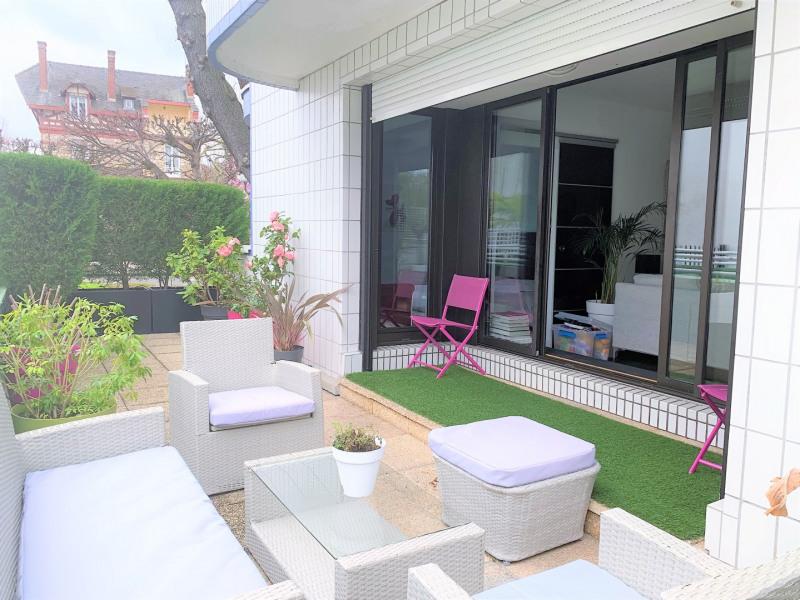 Sale apartment Enghien-les-bains 429000€ - Picture 1