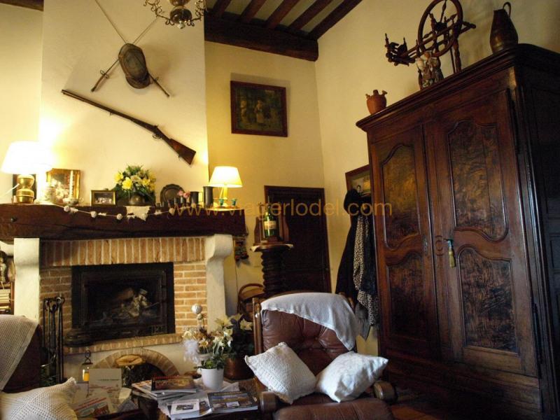 Vitalicio  casa La roche-vineuse 75000€ - Fotografía 11