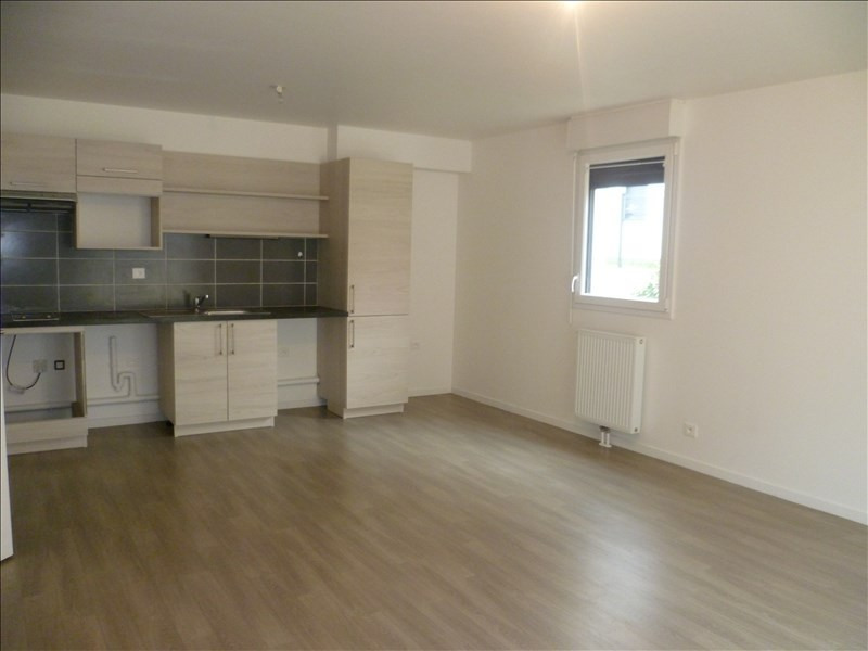 Location appartement Fleury sur orne 682€ CC - Photo 1