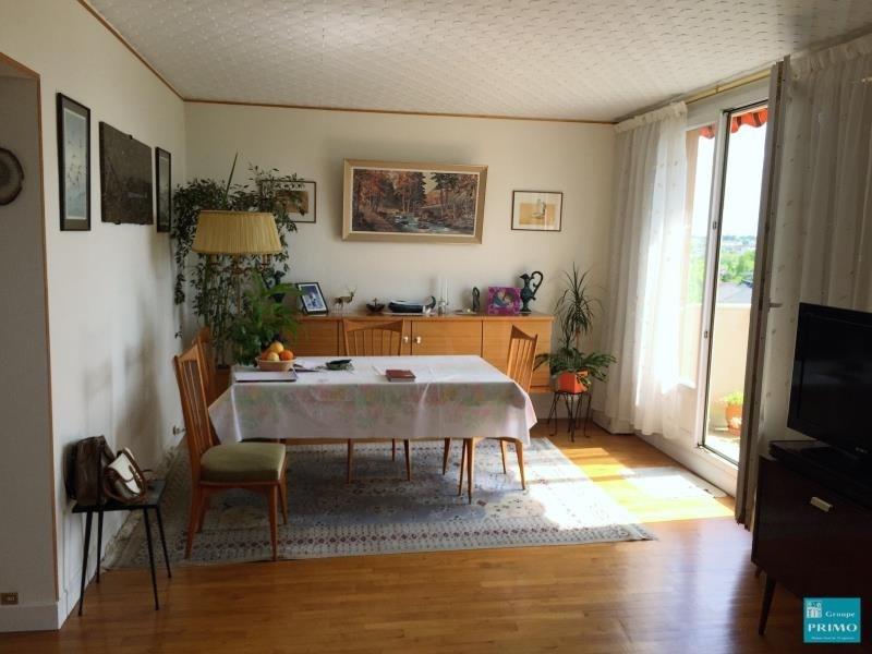 Vente appartement Antony 265000€ - Photo 2