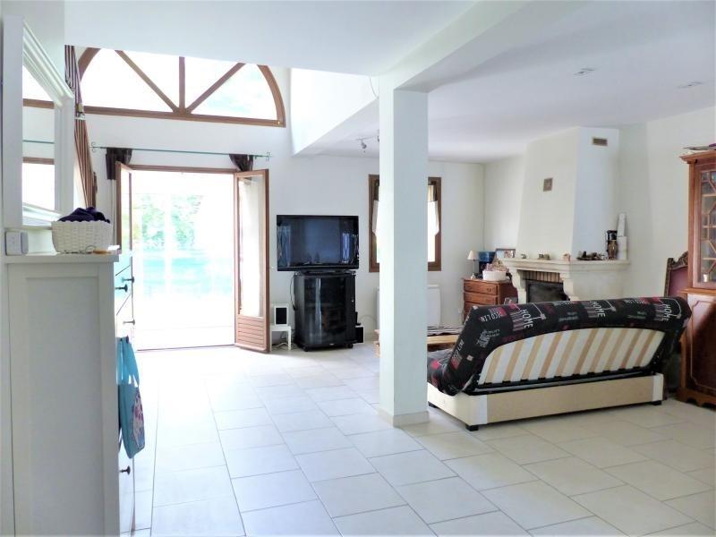 Sale house / villa Taverny 329000€ - Picture 3