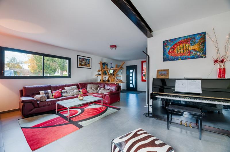 Vente maison / villa Lesigny 487000€ - Photo 4