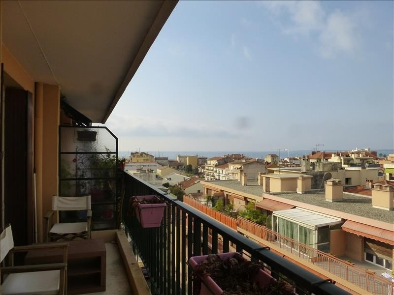 Vente appartement Le golfe juan 219 000€ - Photo 6
