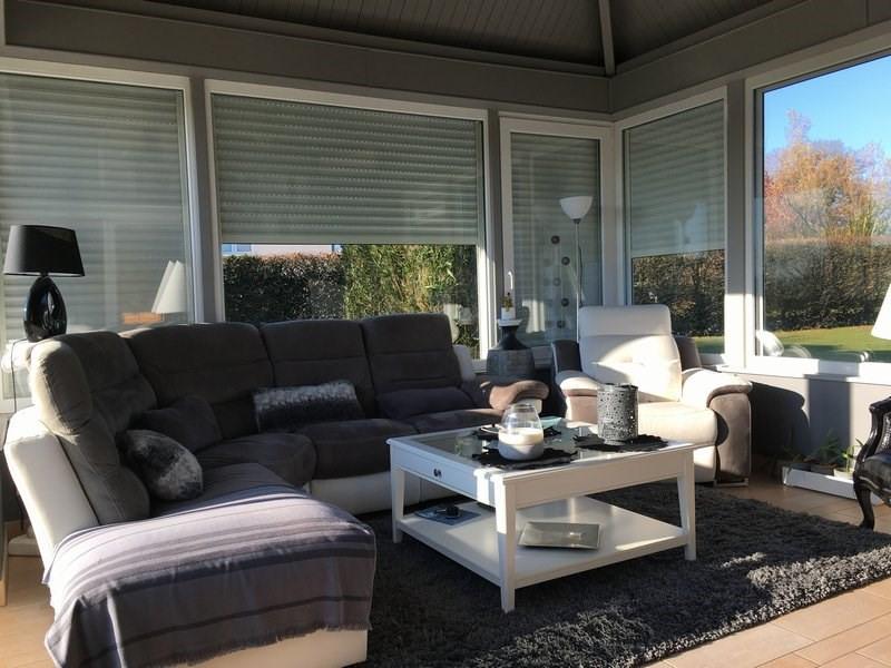 Sale house / villa Pont hebert 318000€ - Picture 5