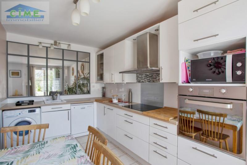 Venta  casa Ballainvilliers 449350€ - Fotografía 3