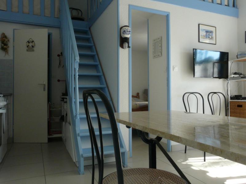 Vente maison / villa La palmyre 169600€ - Photo 10