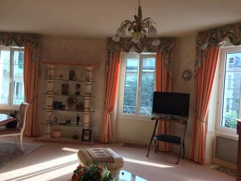 Sale apartment Dinard 241500€ - Picture 2