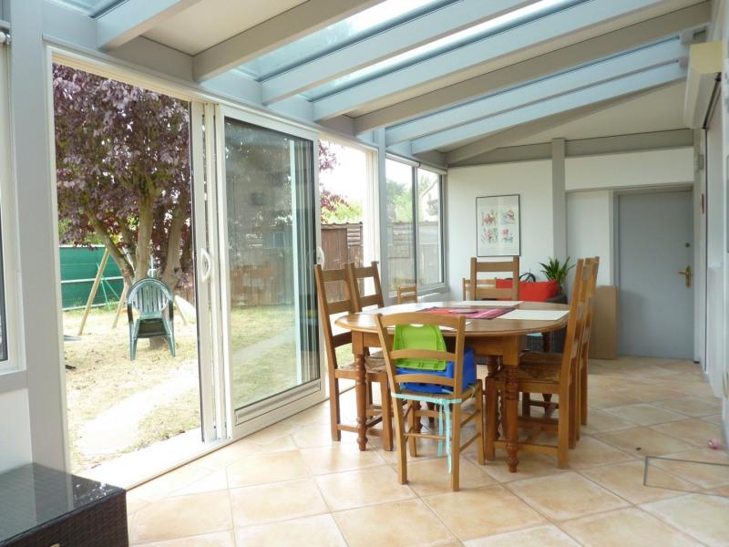 Sale house / villa Courcouronnes 330000€ - Picture 4
