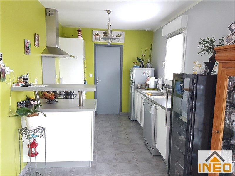 Vente maison / villa Geveze 188 100€ - Photo 4
