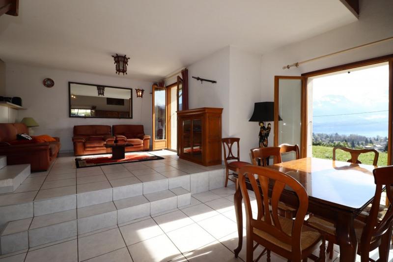 Vente appartement Annecy 470000€ - Photo 1