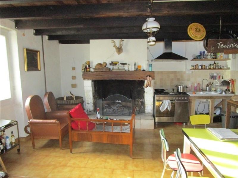 Sale house / villa St andre de double 154000€ - Picture 4