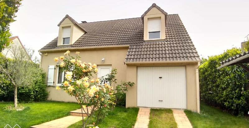 Vente maison / villa Bezons 449000€ - Photo 1