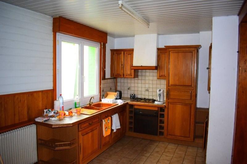 Vente maison / villa Aire sur la lys 136500€ - Photo 3