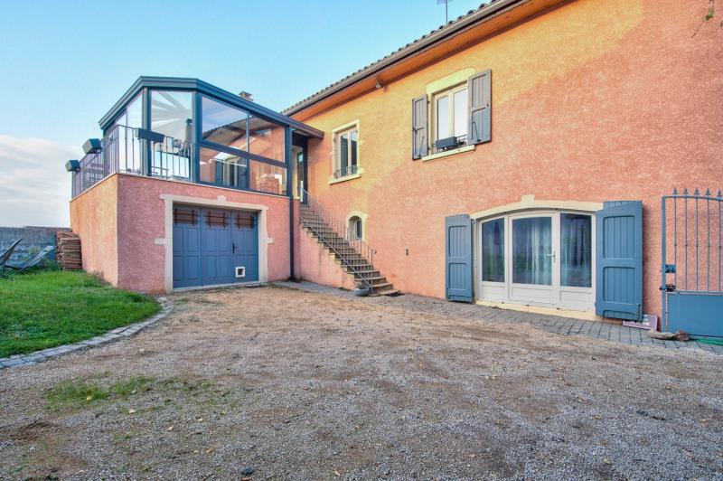 Sale house / villa Blace 349000€ - Picture 10