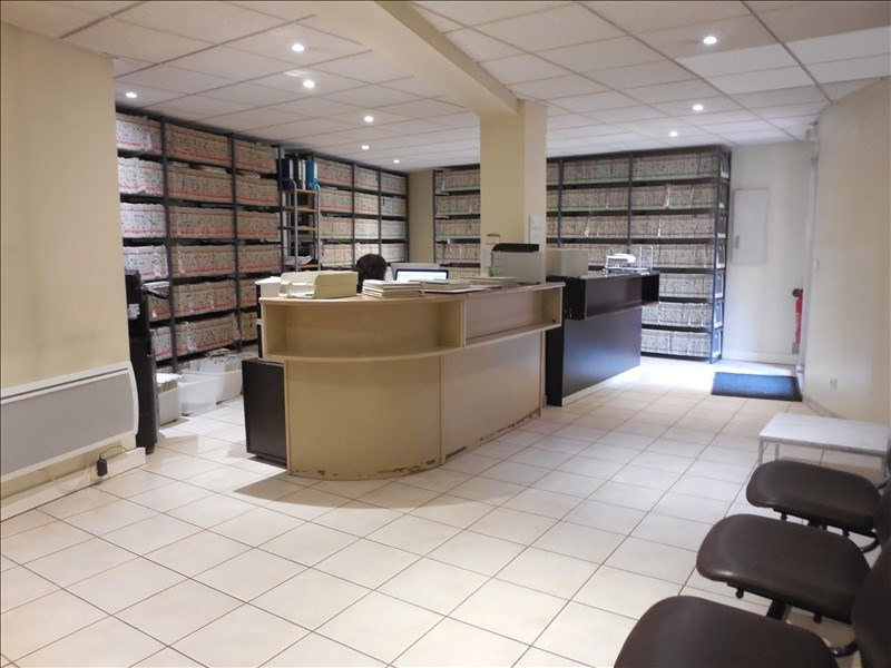 Vente local commercial Toulouse 610 000€ - Photo 2