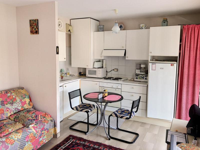 Vente appartement Menton 167000€ - Photo 4