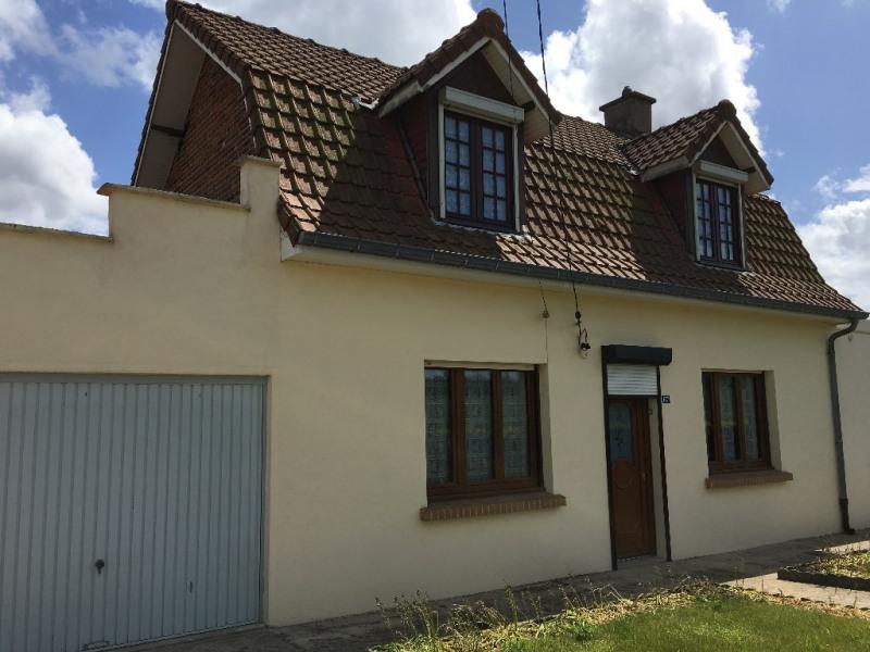 Sale house / villa Nieurlet 156000€ - Picture 1