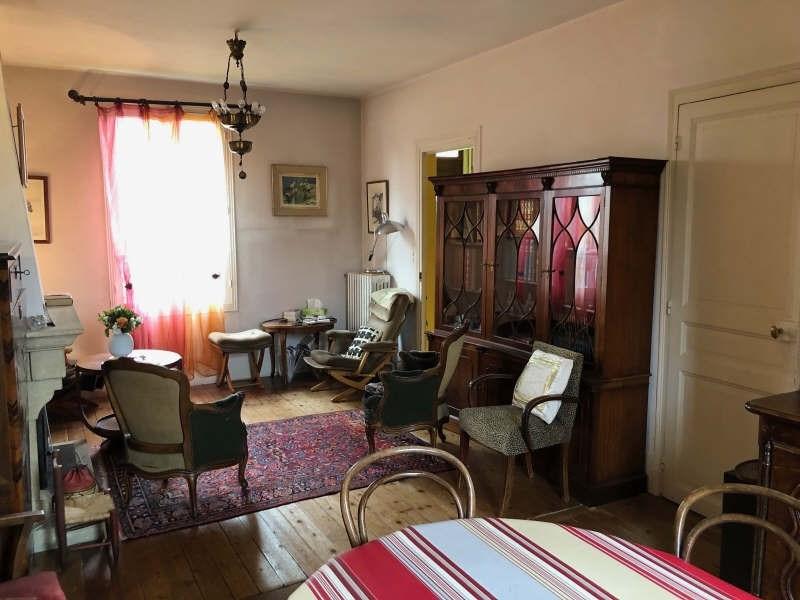 Vente maison / villa Sartrouville 562000€ - Photo 2